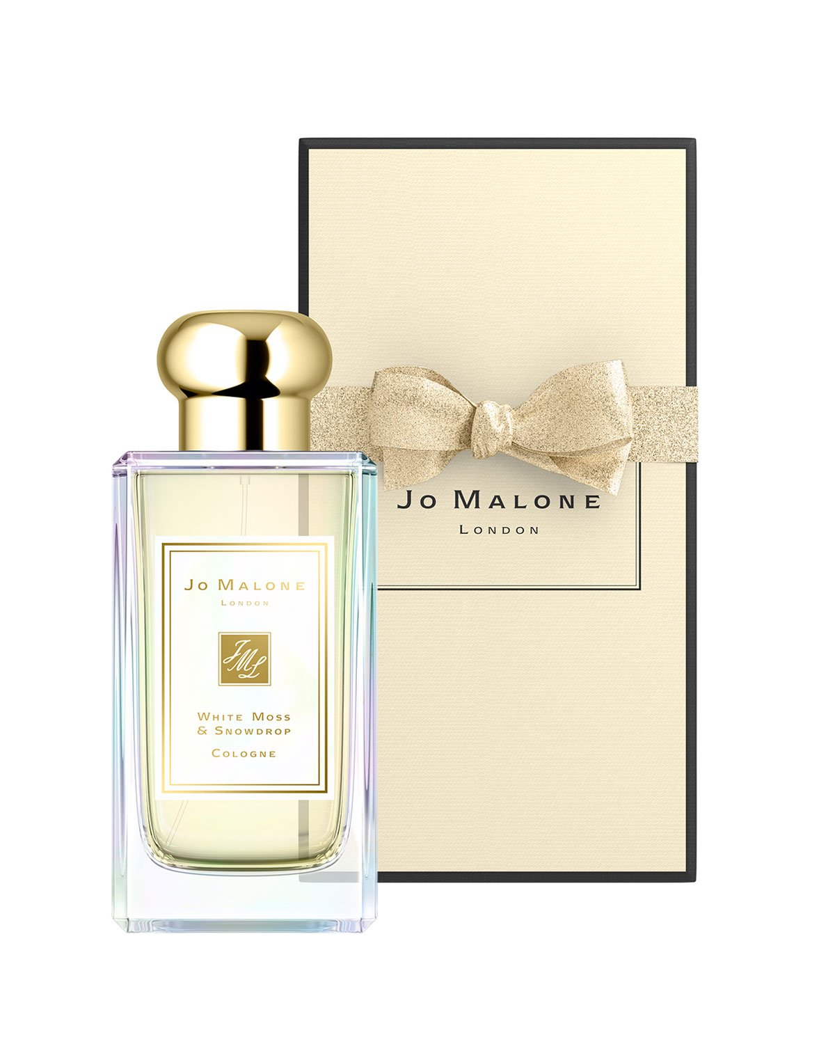 духи Jo Malone London White Moss & Snowdrop